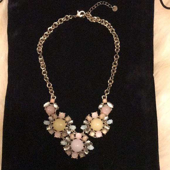 LOFT Jewelry - Bubble Bead Statement Necklace